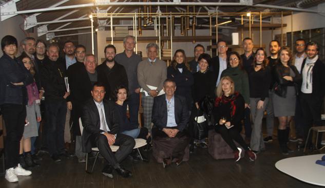 İzmir Mimarlar Platformu: Hedefimiz Tasarımda Dünya Başkenti Olmak