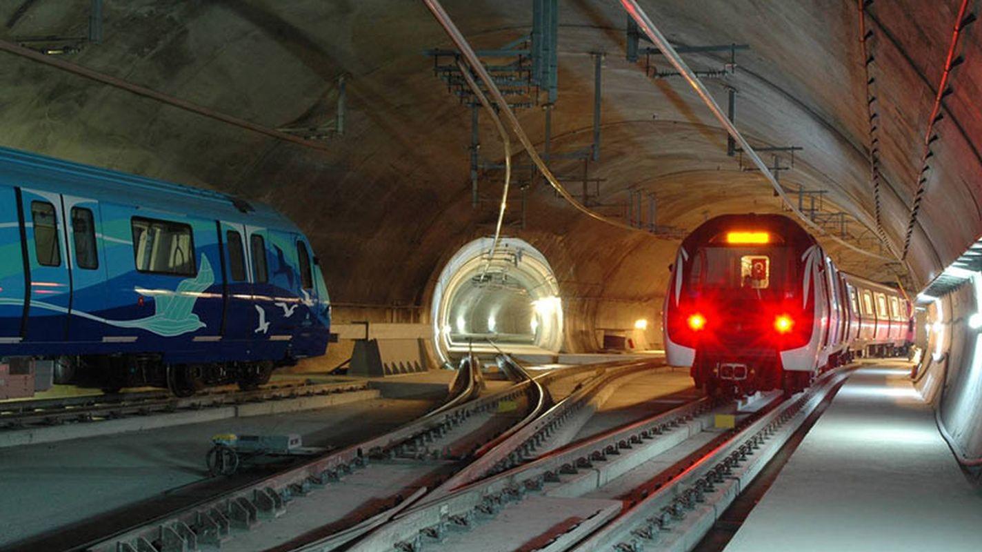Dudullu Bostancı Metro Hattında Son Durum 2020