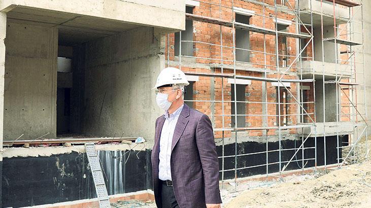 TOKİ Başkanından Demir ve Çimento Zammına Tepki