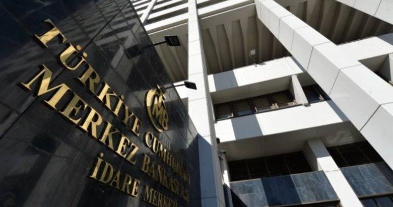 Merkez Bankası Faiz Oranlarını Artırdı