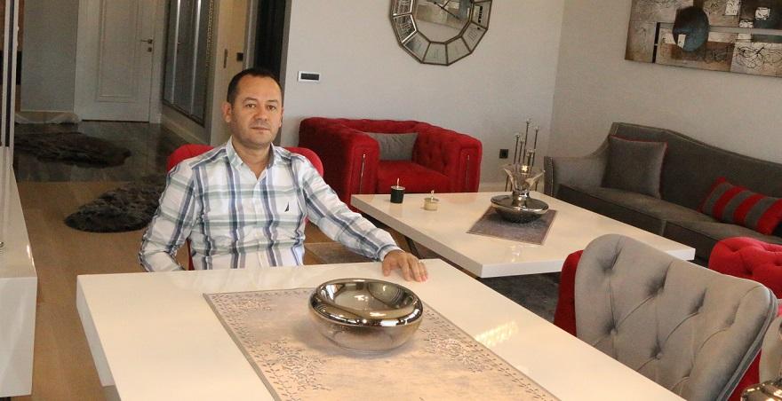 İzmir'de Artan Konut Fiyatları Kiralara Yansıdı
