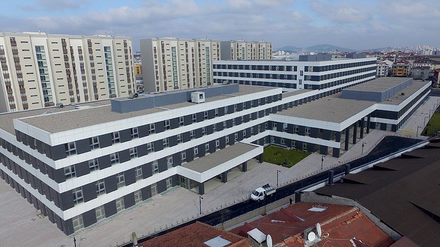 Sancaktepe Eğitim ve Araştırma Hastanesi açılıyor