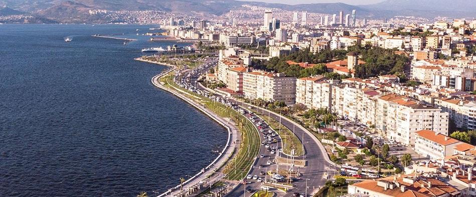 İzmir'de Kiralar En Çok Bu İlçelerde Arttı