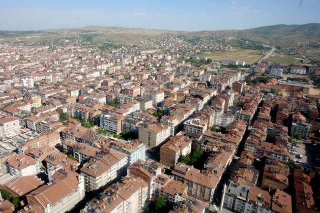 Elazığ'da Emlak Fiyatları Arttı
