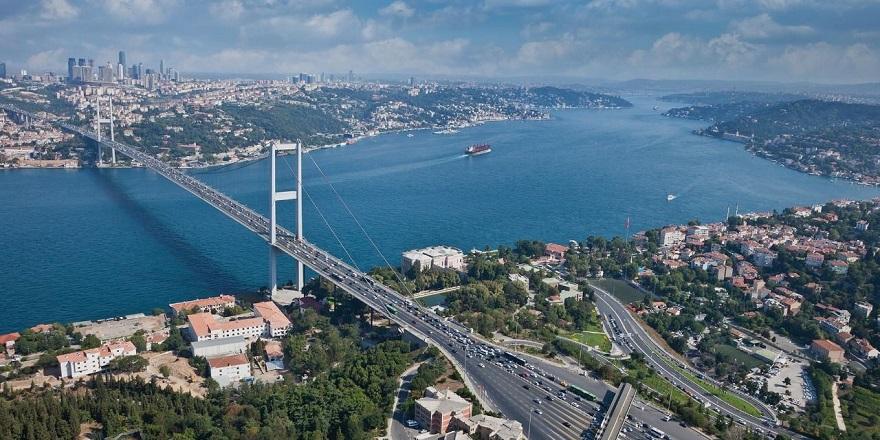 İstanbul'un 3 İlçesinde İmar Barışı Düzenlemesi İptal Edildi