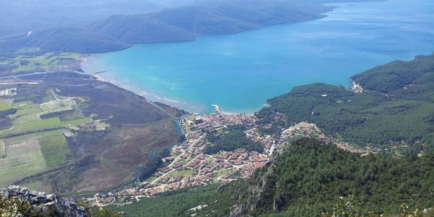 Gökova'da Sit Alanlarının İmara Açıldığı İddialarına Yalanlama