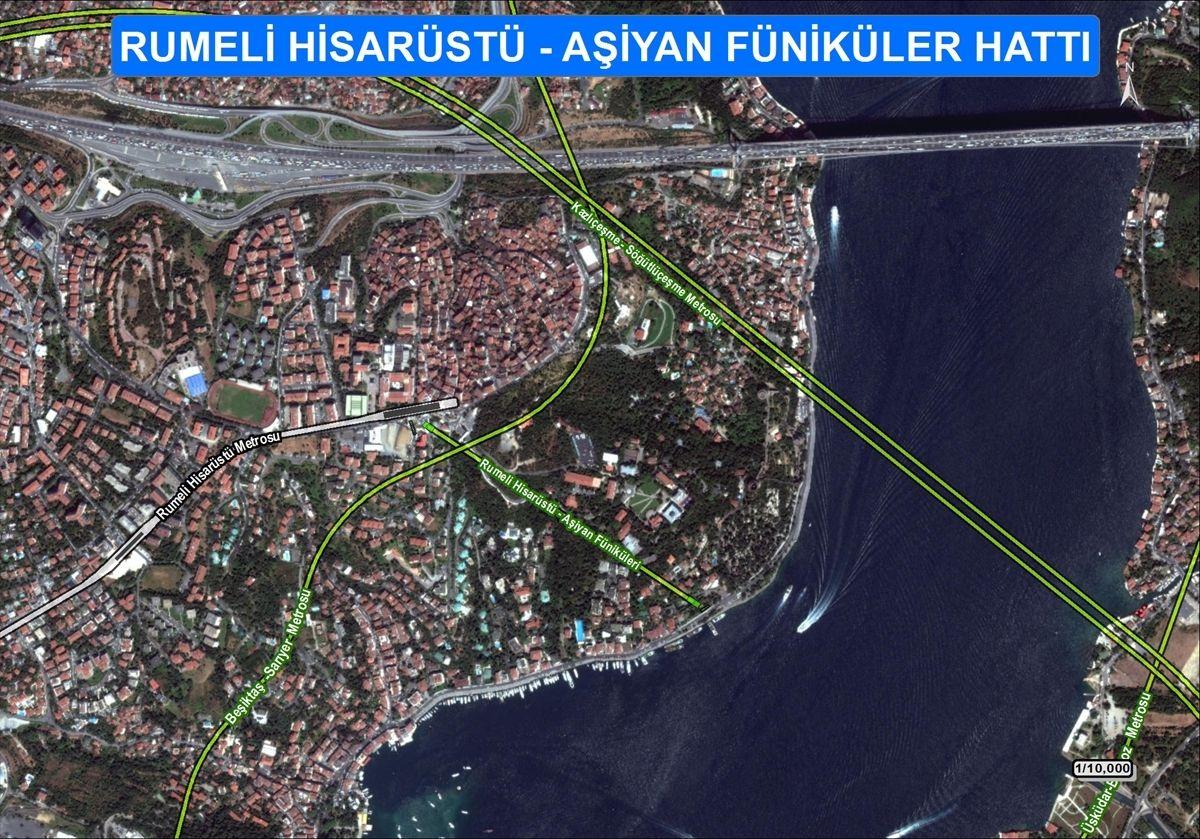 İstanbul'a İki Yeni Metro Geliyor!