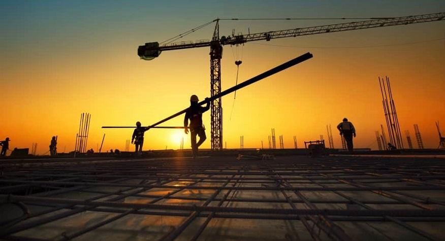 Düşük Faizle Canlanan İnşaat Sektörü Demir ve Çimento Zammıyla Zor Sürece Girdi
