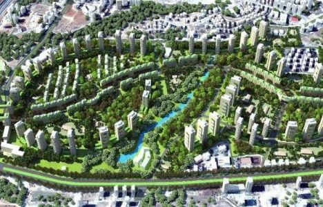 Adana Belediye Evleri Projesi Bakanlık'tan Onay Bekliyor!
