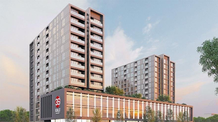 3S Kale Topaz Residence Fiyat Listesi