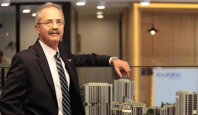 Ankara'da Konut Yatırımcısı 120 Ay Vadeyi Tercih Ediyor