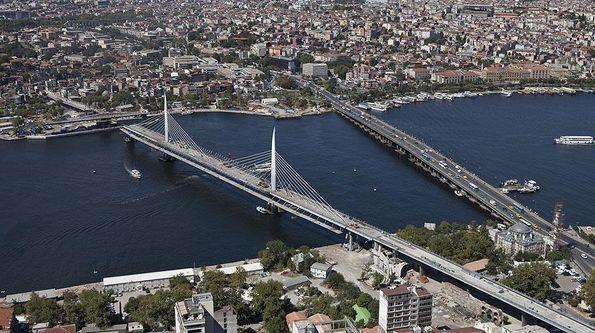 Dolmabahçe-Levazım-Baltalimanı-Ayazağa Tünelleri'nin planı değişti!