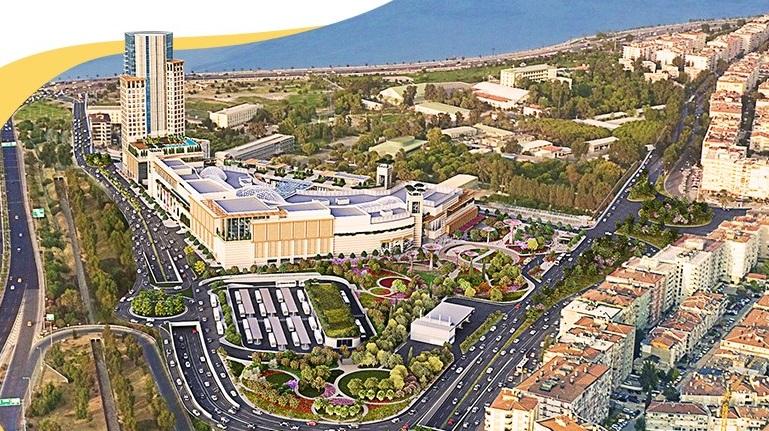 İstinye Park İzmir Açıldı Mı?