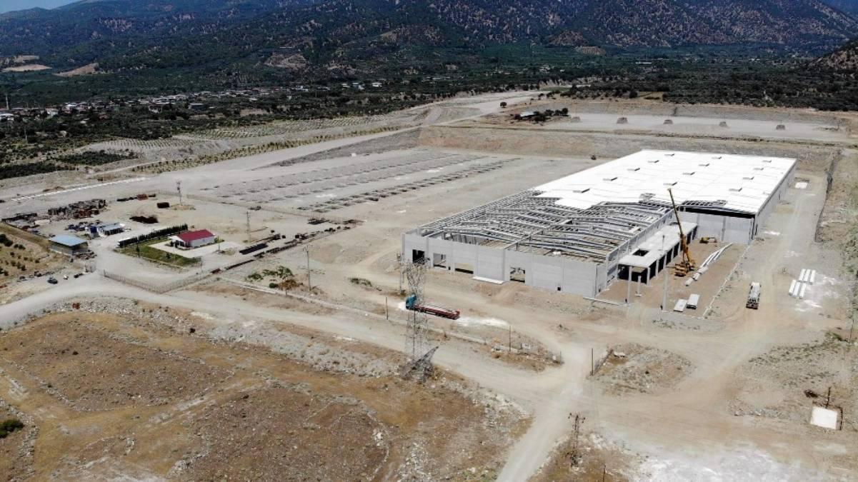 Devletten Proje Bazlı Yatırımlara Arazi Desteği