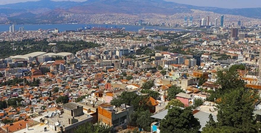 İzmir'in İmar Yönetmeliği Yeniden Hazırlandı!