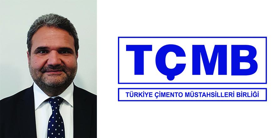 Volkan Bozay TÇMB'nin CEO'su Oldu