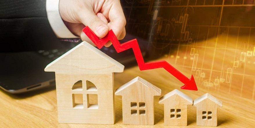 Konut Kredisi Kullanımı Eylülde Gerilemeye Devam Etti