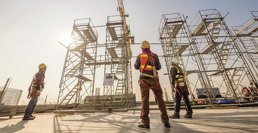 İnşaat Sektörü Ekonomik Büyümenin Anahtarı Olacak