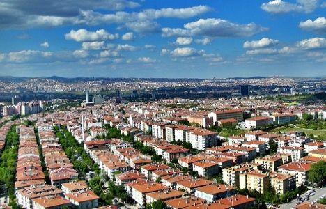Ankara Kahramankazan'da 14.4 Milyon TL'ye Satılık 9 Arsa!