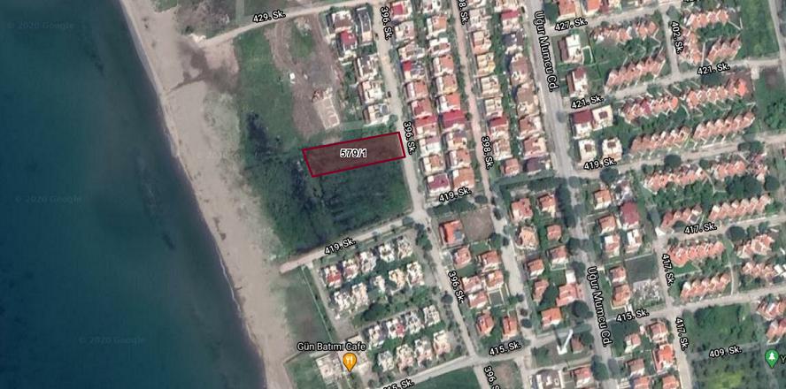 Dikili Belediyesi'nden 7,6 Milyon TL'ye Satılık 14 Arsa