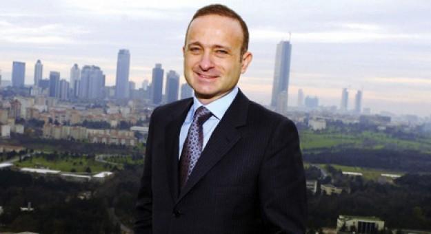ERA Türkiye'nin Yeni Başkanı Alphan Manas  Oldu