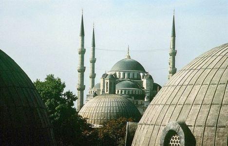Camiler İçin Yapı Denetimi Zorunlu Hale Geliyor!
