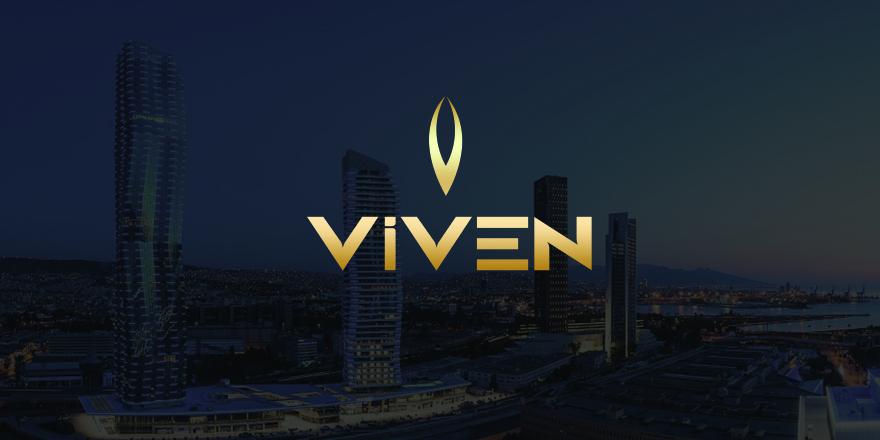 Viven İnşaat Gökdelen Projesi İçin Sözleşme İmzaladı