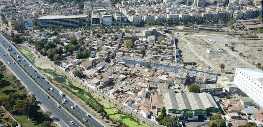Ege Mahallesi Kentsel Dönüşüm İhalesini Kazanan Firma Belli Oldu