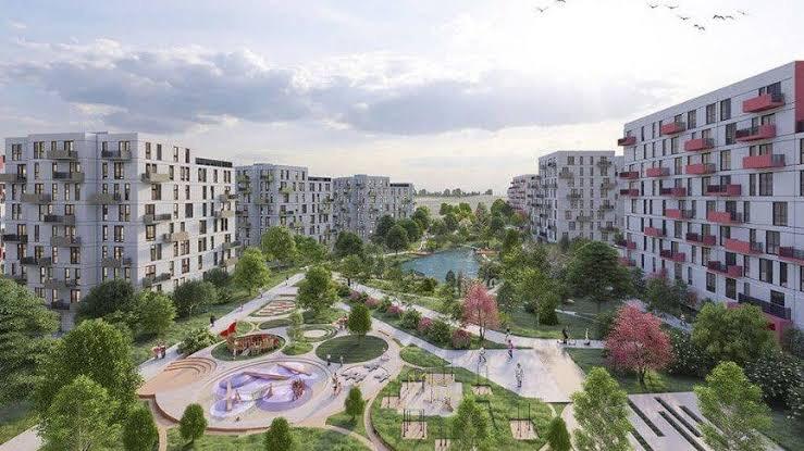 Ankara'da Belediye 400 Daireyi Aylık 100 TL'ye Kiraya Verecek