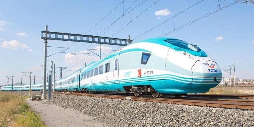 Ankara-İzmir Hızlı Tren Projesi Ne Aşamada?