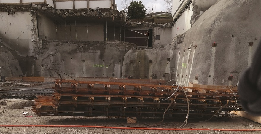 Su Yalıtımı Olmayıp Paslanan Binalar Depreme Karşı Dayanamıyor
