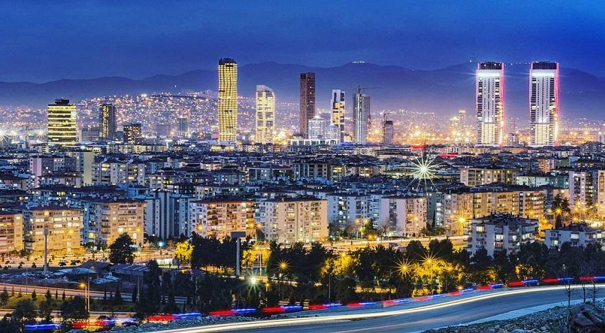 İzmir'de Konut Fiyat Artışı İstanbul'u Geride Bıraktı