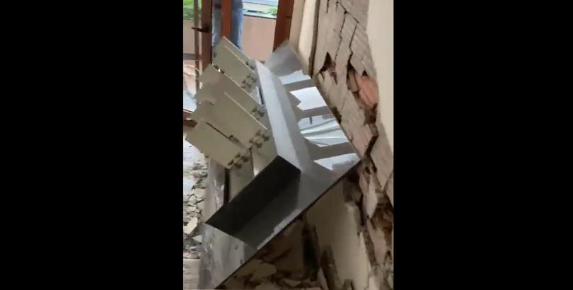 Özemeksan İkon Tower'ın Depremde Yıkıldığı İddiaları Yalan Çıktı