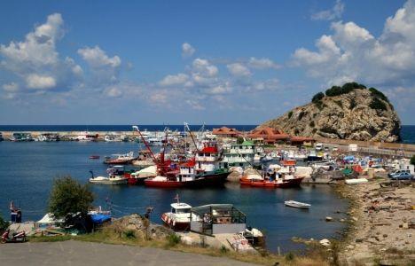 Şile Marina'sı Yaza Bitecek!