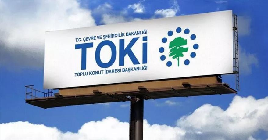 TOKİ'den İzmir'e 3 Bin Konutluk Rezerv Proje
