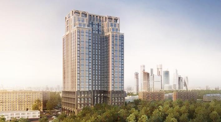 Ant Yapı Rusya'daki Projesi İçin So/Hotel Resorts Markası İle Anlaştı