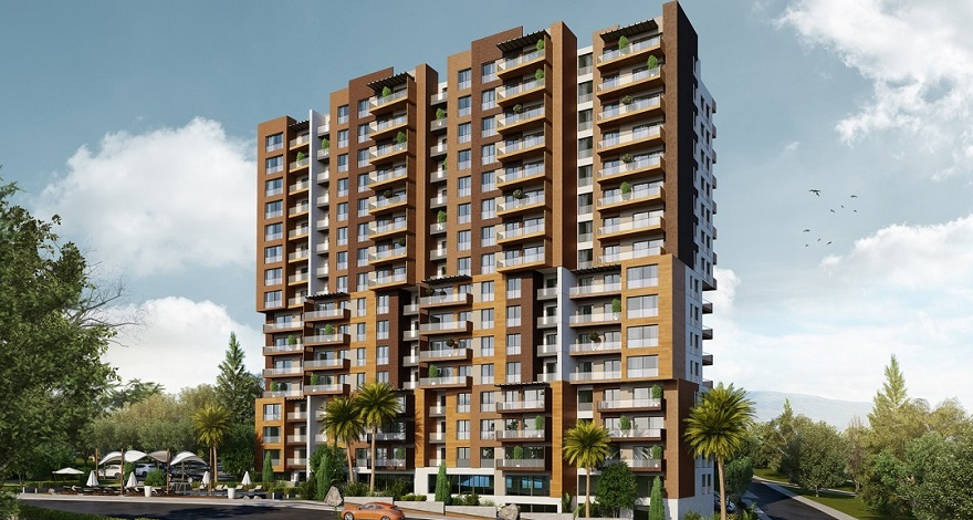 Mynar Life Residence Fiyat Listesi!