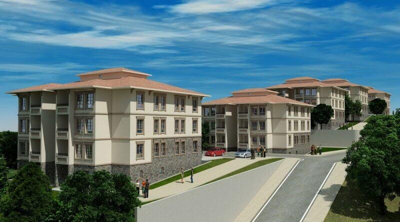TOKİ'den Selçuk'a 209 Konutluk Yeni Proje