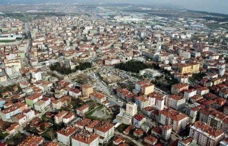 Kocaeli Çayırova'da 10.4 Milyon TL'ye Satılık Arsa!