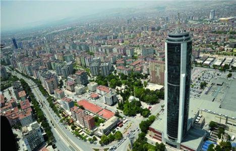2016'da Konya'da 5 bin 273 binaya yapı ruhsatı verildi!