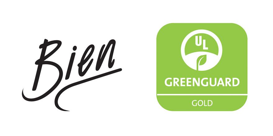 Bien 'Greenguard Gold Sertifikası' Almaya Hak Kazandı