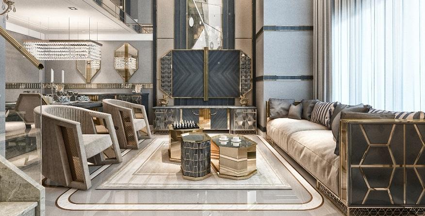 Luxury Line Mobilya'da Yüzde 30 İndirim Kampanyası