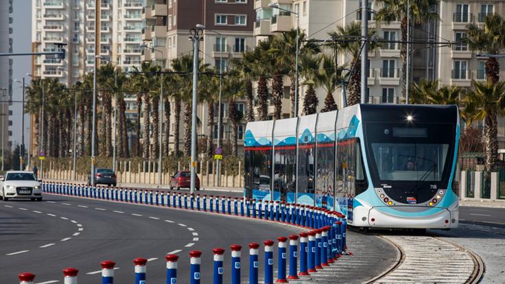 Çiğli Tramvay İhalesini Kazanan Firma Belli Oldu