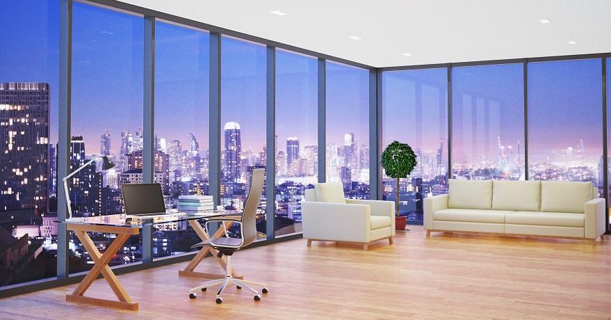 ASAŞ'tan Yüksek Binalar İçin Yeni Bir Giydirme Cephe Sistemi Çözümü: REF60