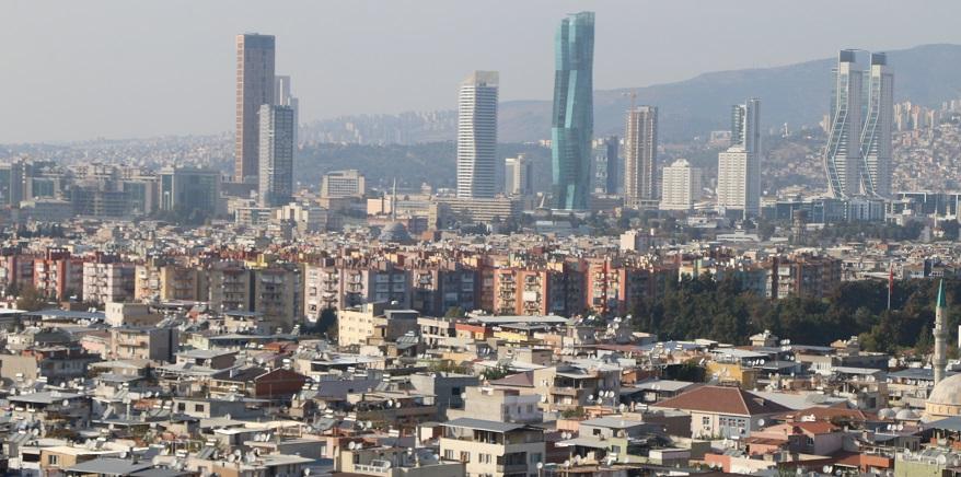 Kentsel Dönüşümü Zorlaştıran Değil, Kolaylaştıran Yasal Düzenlemeler Yapılmalı