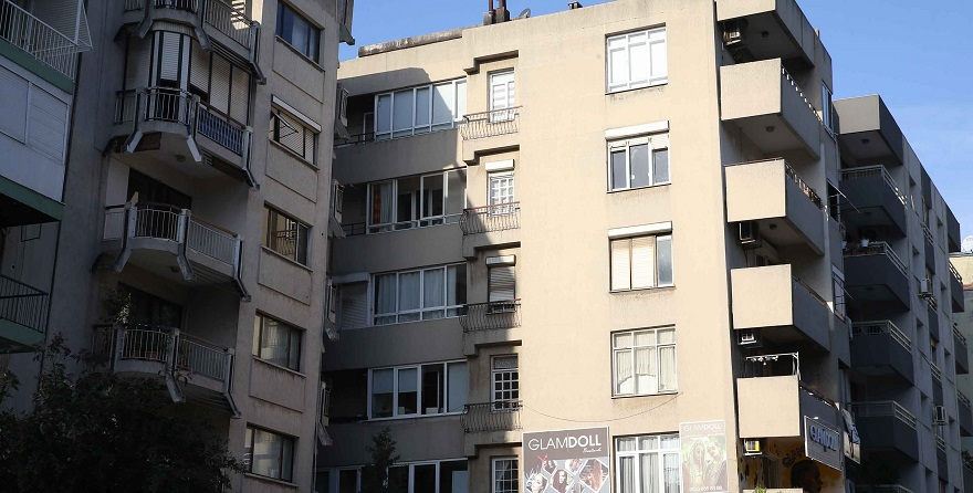 İzmir'de Riskli Yapı Tespiti Yapan Firmalar