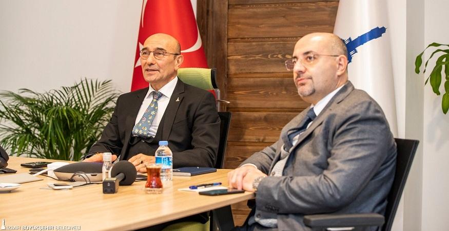 İzmir'de Binalara Deprem Güvenlik Karnesi Verilecek