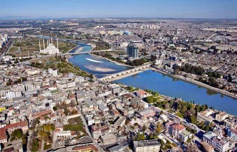 Adana Seyhan'da Kentsel Dönüşüm Kararı!