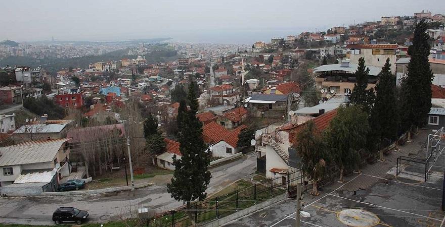 Karabağlar'da 101 Hektarlık Alana Yüzde 10 İmar Artışı
