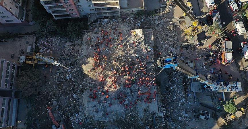 Yıkılan Binaların Yerine Yapılacak Konutların Detayları Belli Oldu